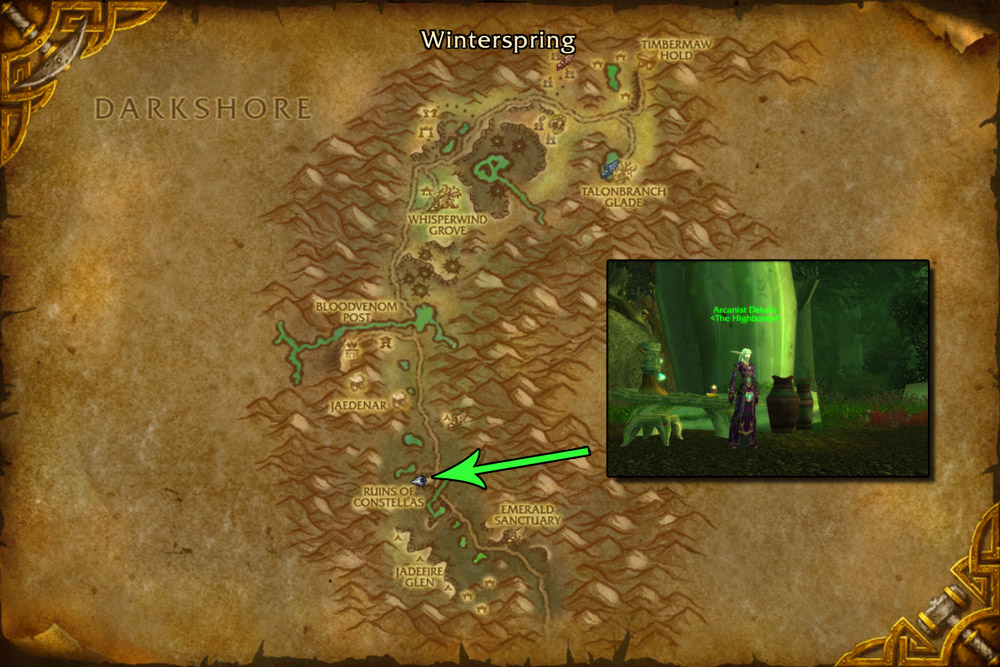 Guild XP Gains Reduction, Nefarian Kill, BRC/ToT Loot