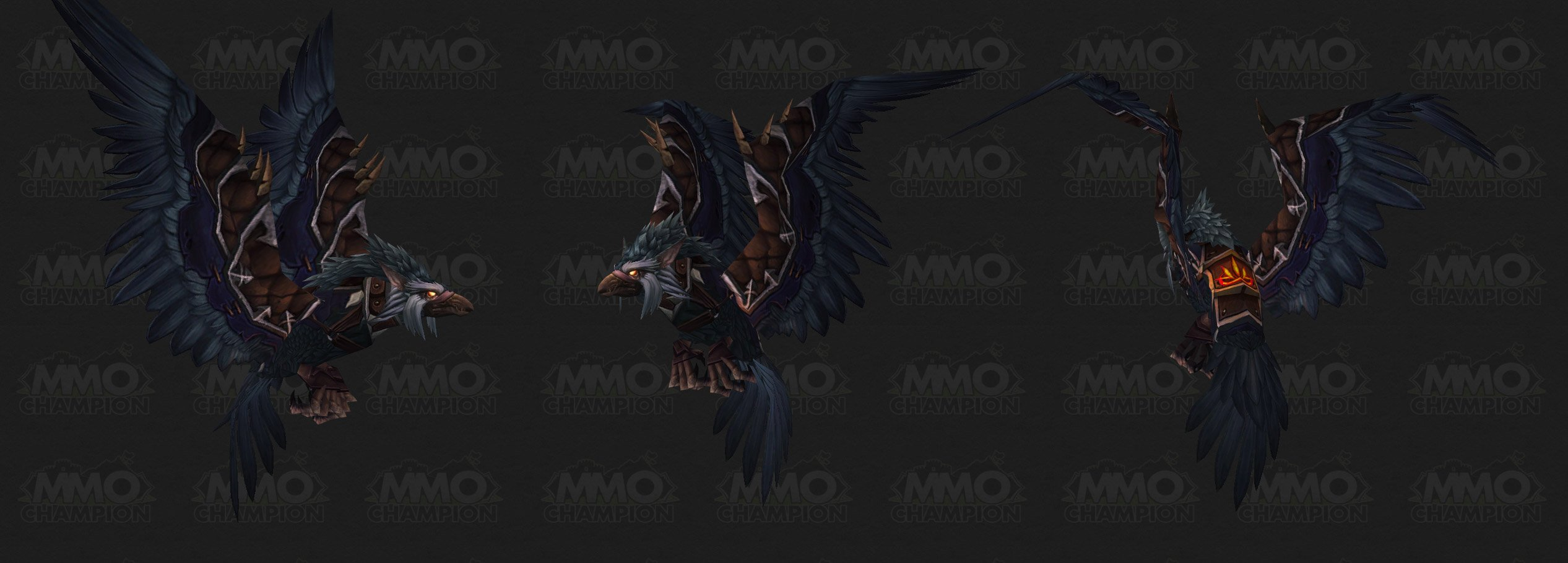 Worgen druid form colors restokin worgen druid form colors nvjuhfo Choice Image