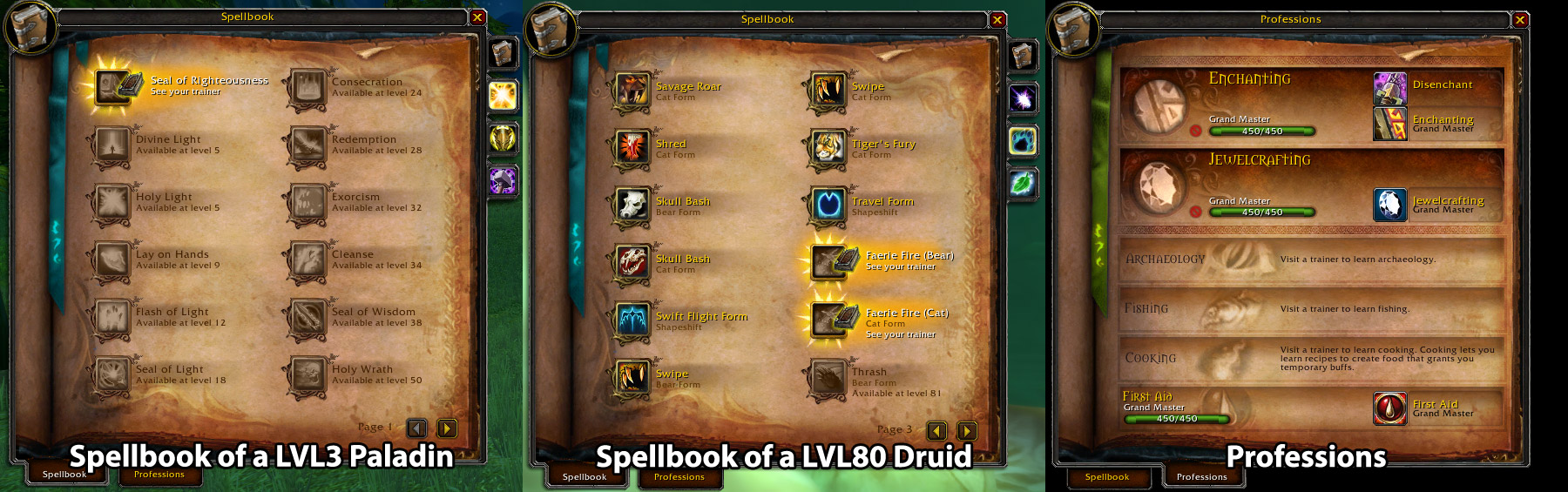 how to reset ui in wow
