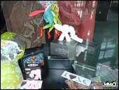 Blizzcon 2010 - Day 0 #1