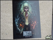 Blizzcon 2010 - Goodies Bag #8