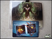 Blizzcon 2010 - Goodies Bag #11