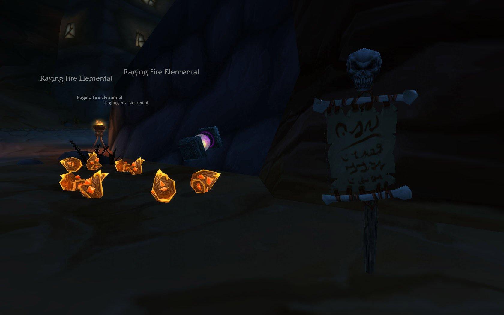 how to make twilight portal