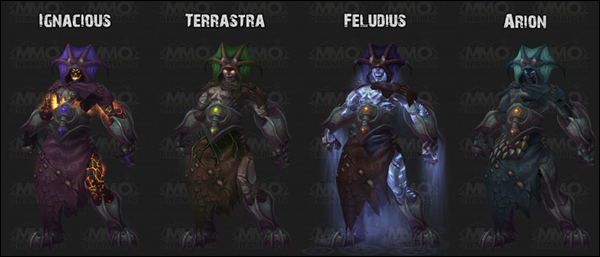 The World of Warcraft: Cataclysm release date of December 7th is ...