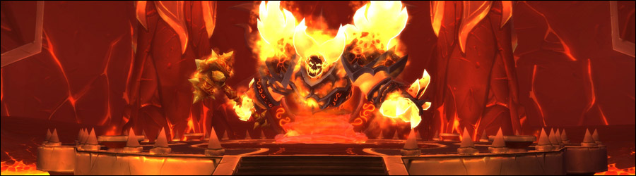wow how to get to firelands