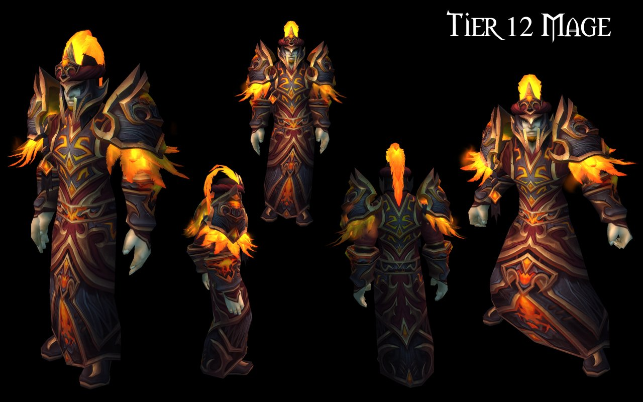 Wow Patch 1.12.1 Talent Calculator Warlords