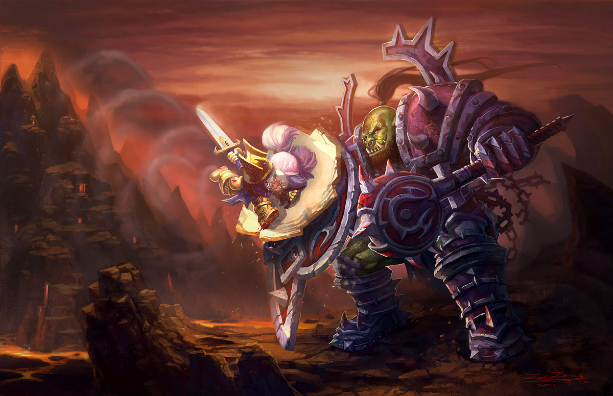 World of warcraft gay fan art nude picture