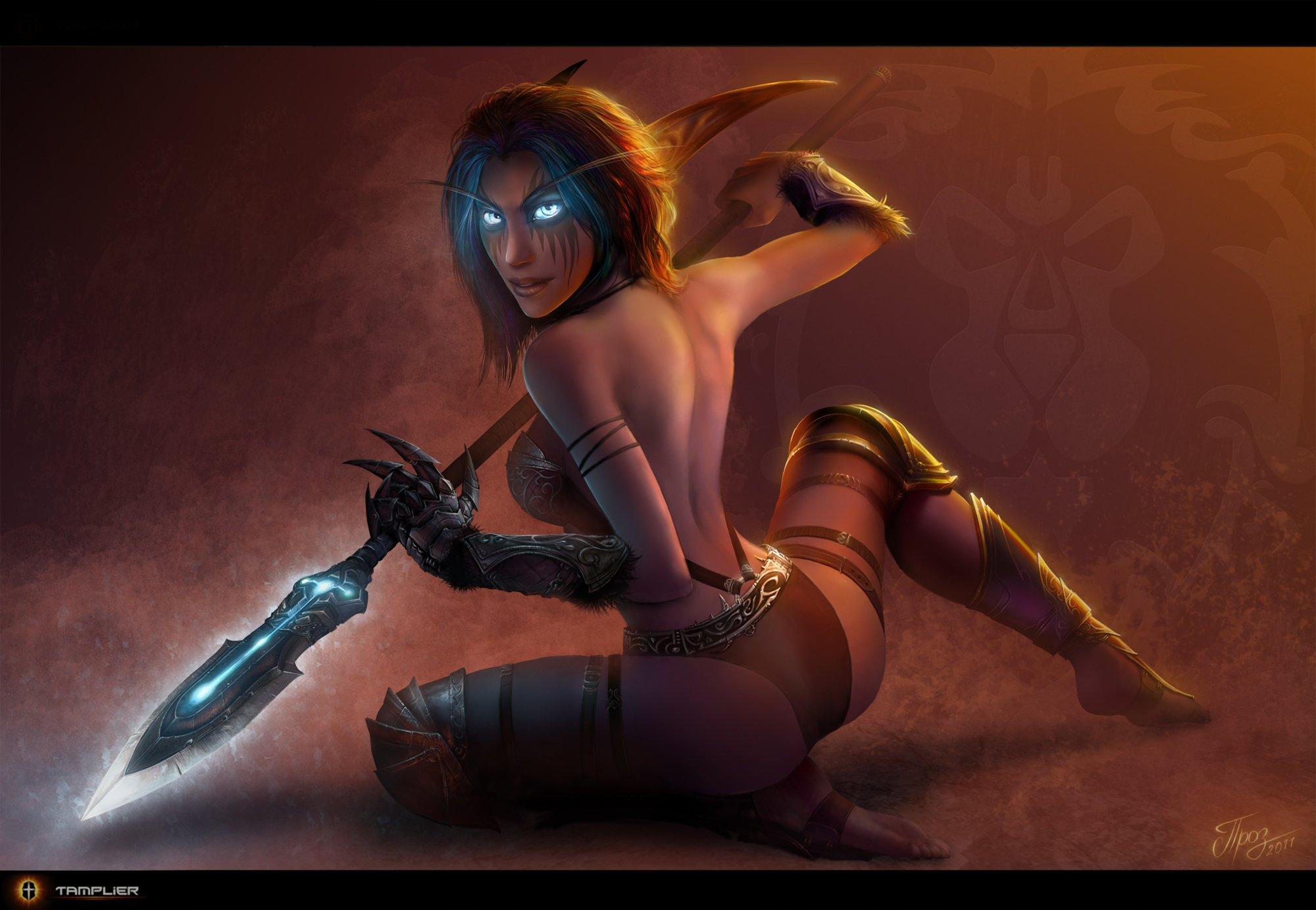 Erotic sci-fi fan art hentay porn star