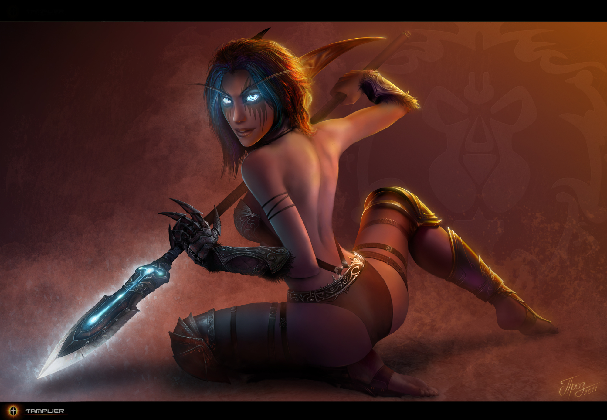 world-of-warcraft-hot-girl
