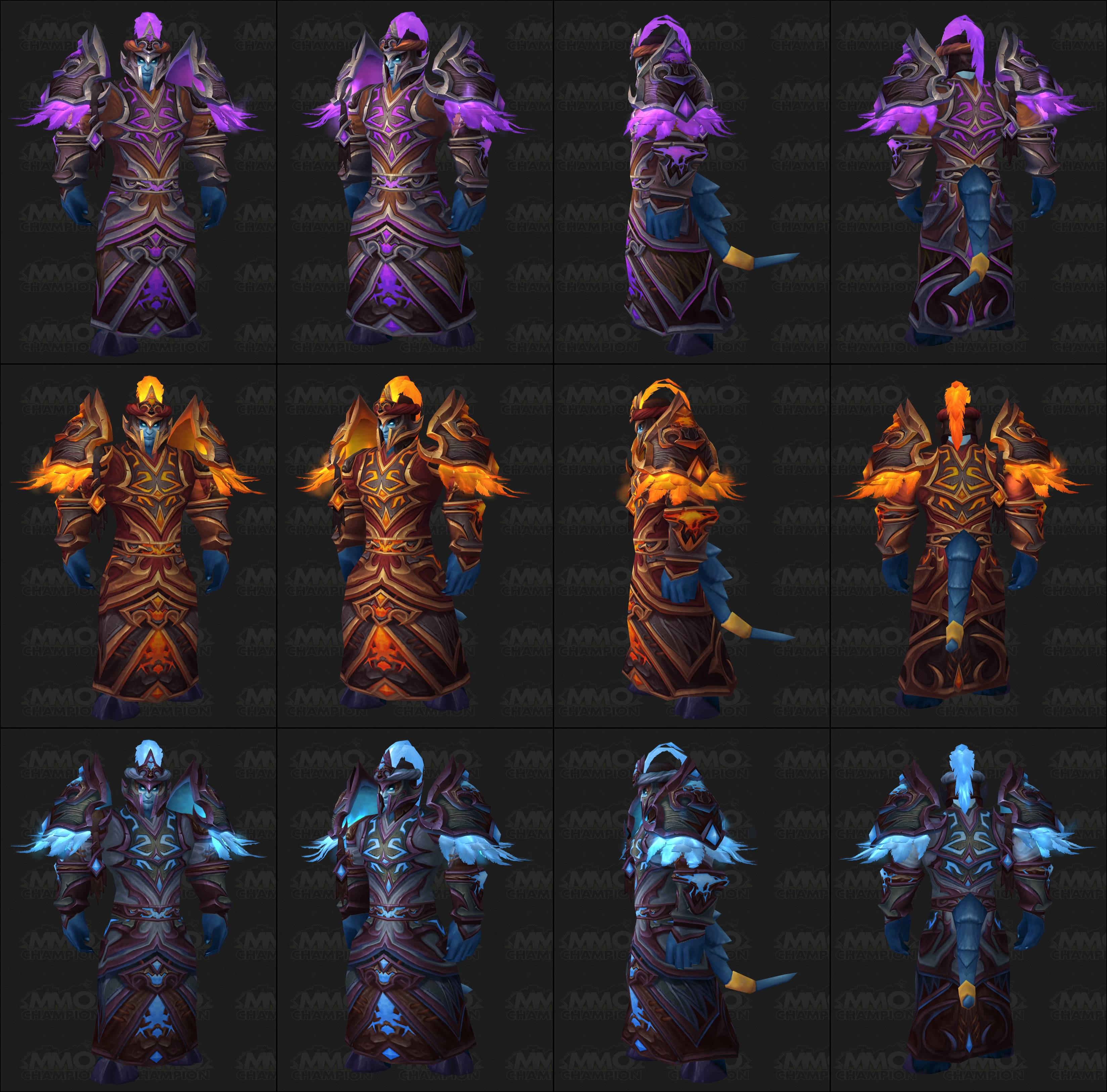 WoW draenei crystal porn pictures