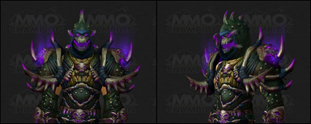 Mmo champion season 11 armor sets patch 4 3