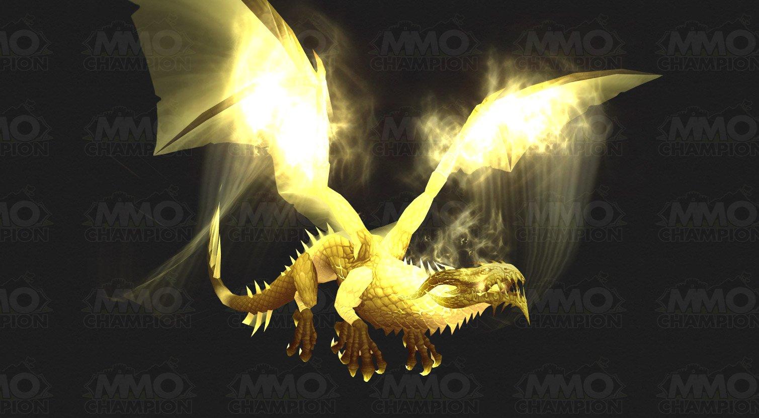Best flying mounts wow