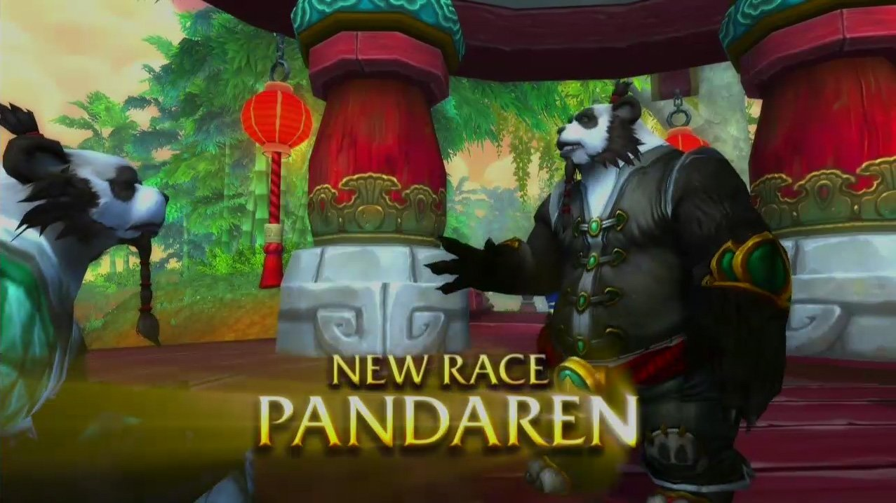 Jerking off to pandaren fucking galleries