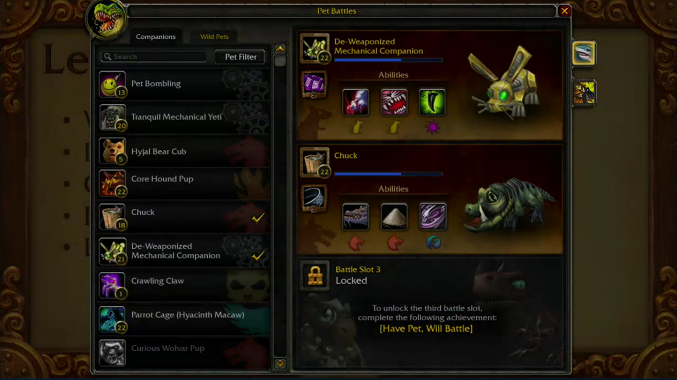 World of Warcraft - Mists of Pandaria EXP Pp90