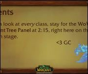 World of Warcraft - Mists of Pandaria Preview Panel - MMO