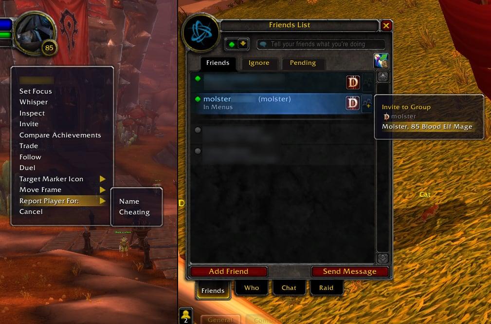 Tag World Of Warcraft