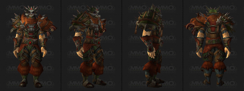 Hunter S12 PvP Set? - World of Warcraft Forums