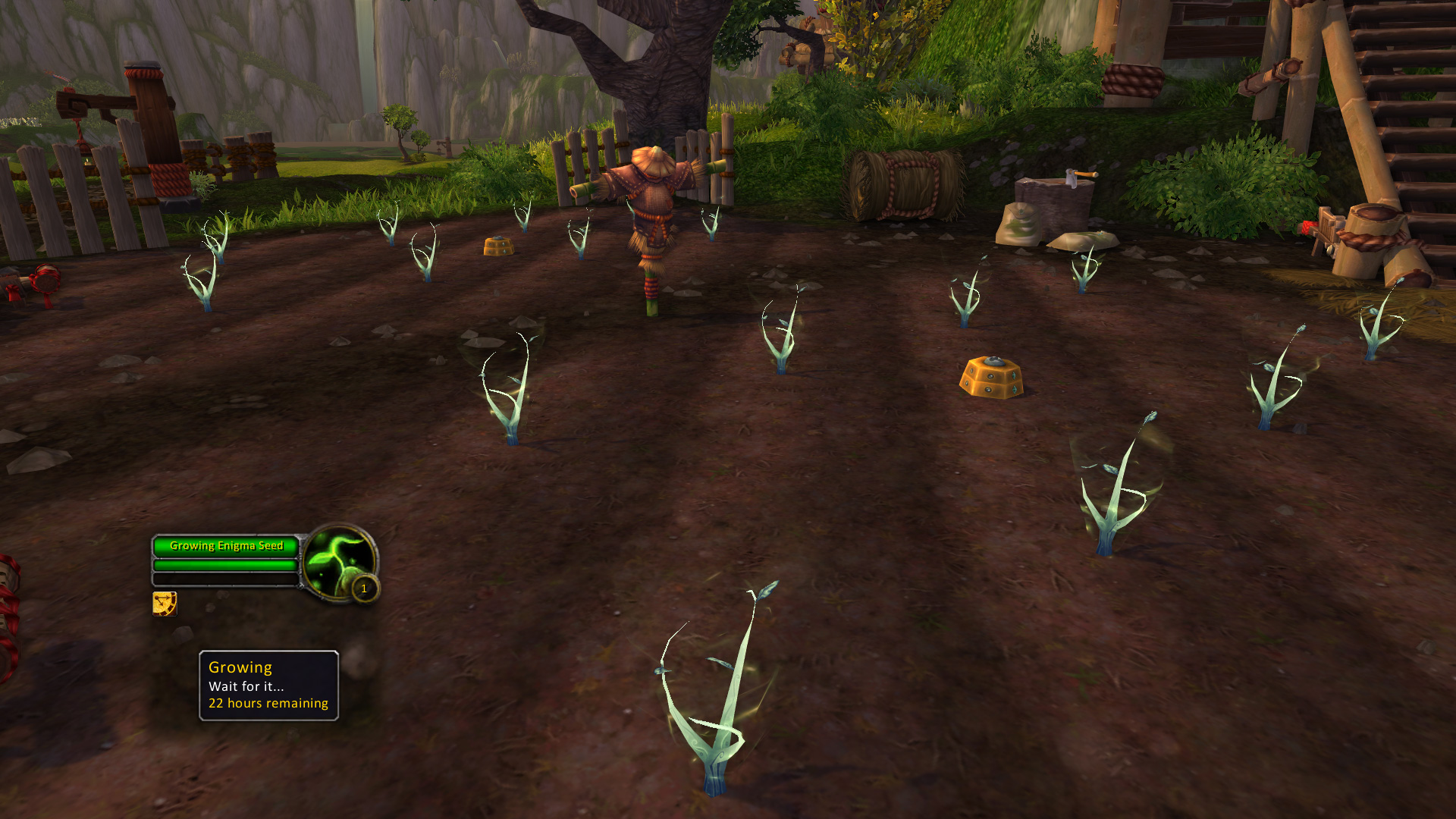 MoP: War: is it really? Or is it fake? [Archive] - Zygor