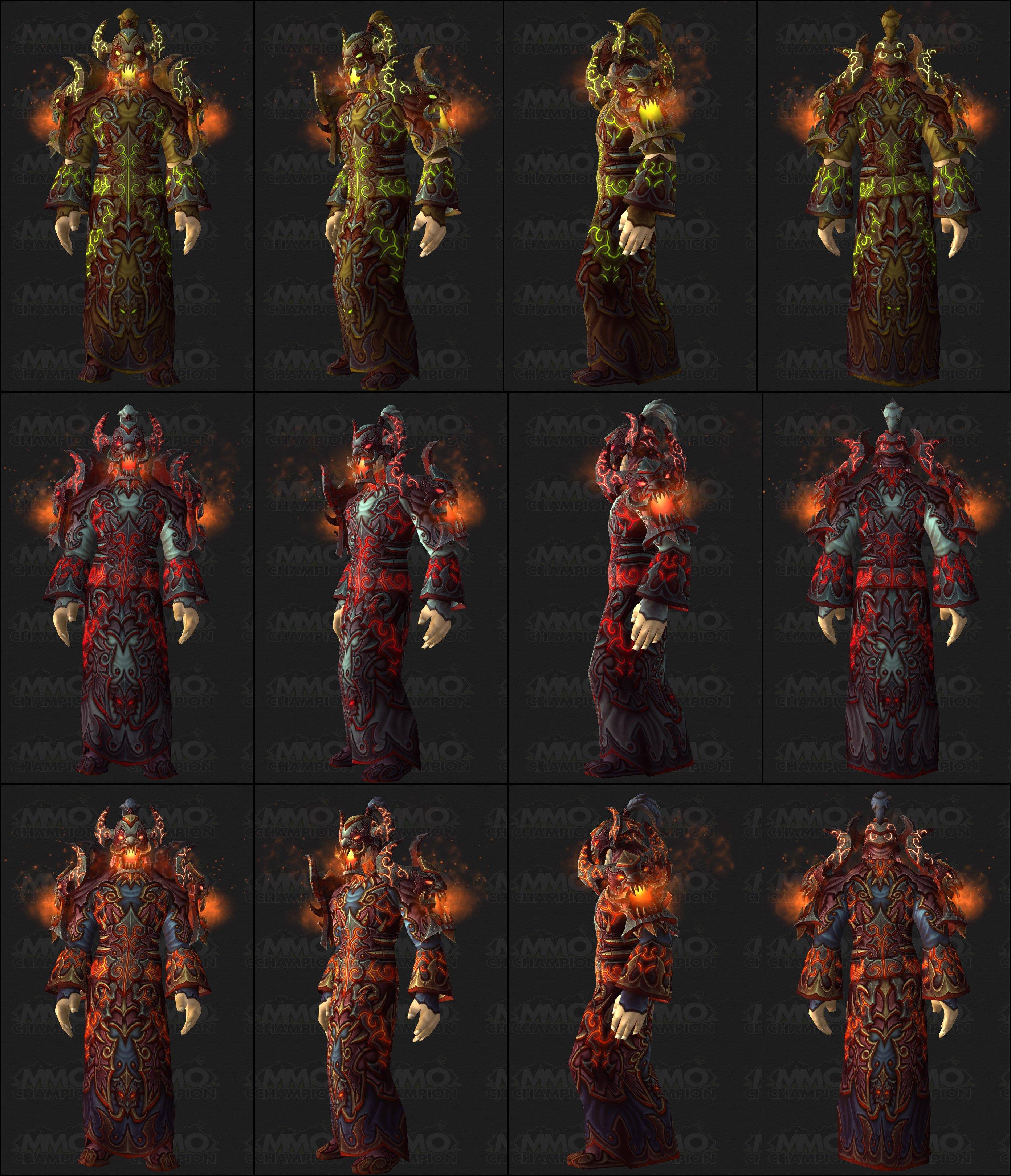 tier set 15 warlock 5.2.0 preview