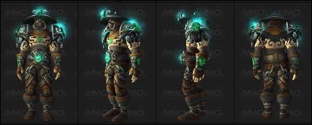 official patch 52 ptr notes tier 15 armor sets season