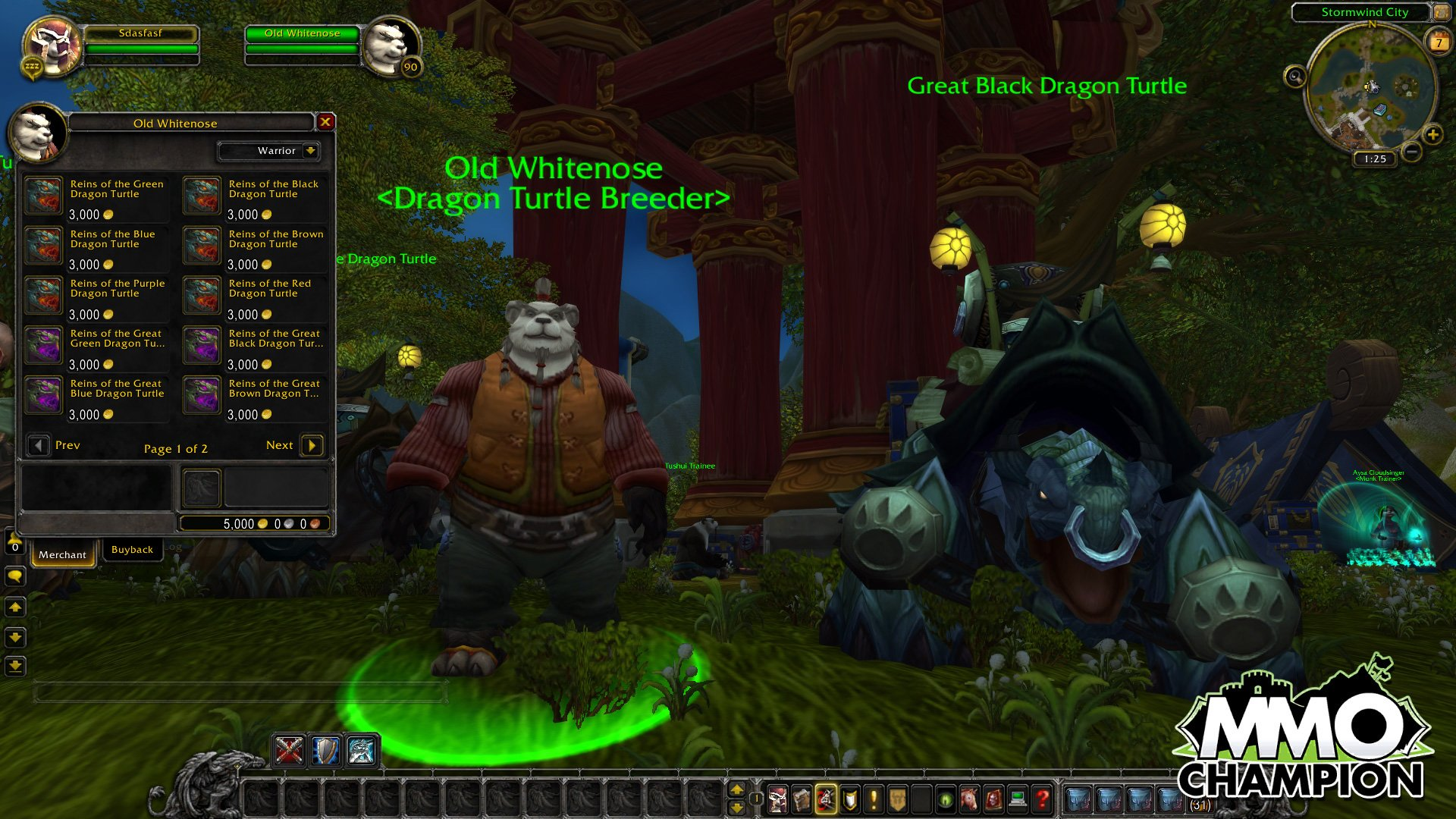 lvl 88 wow leveling guide