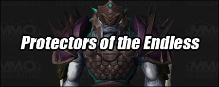 Terrace of the endless spring mmo champion for Terrace of endless spring