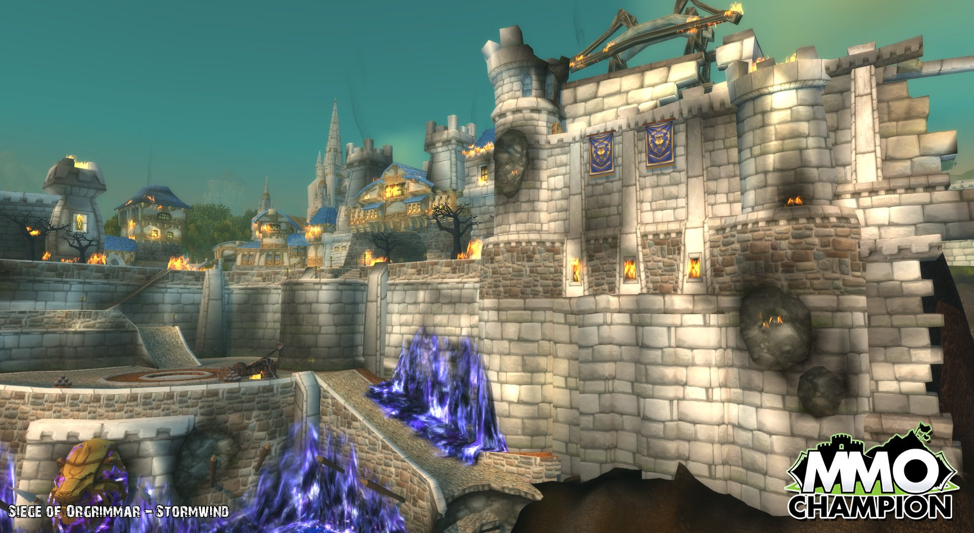 3d mmorpg game engine free