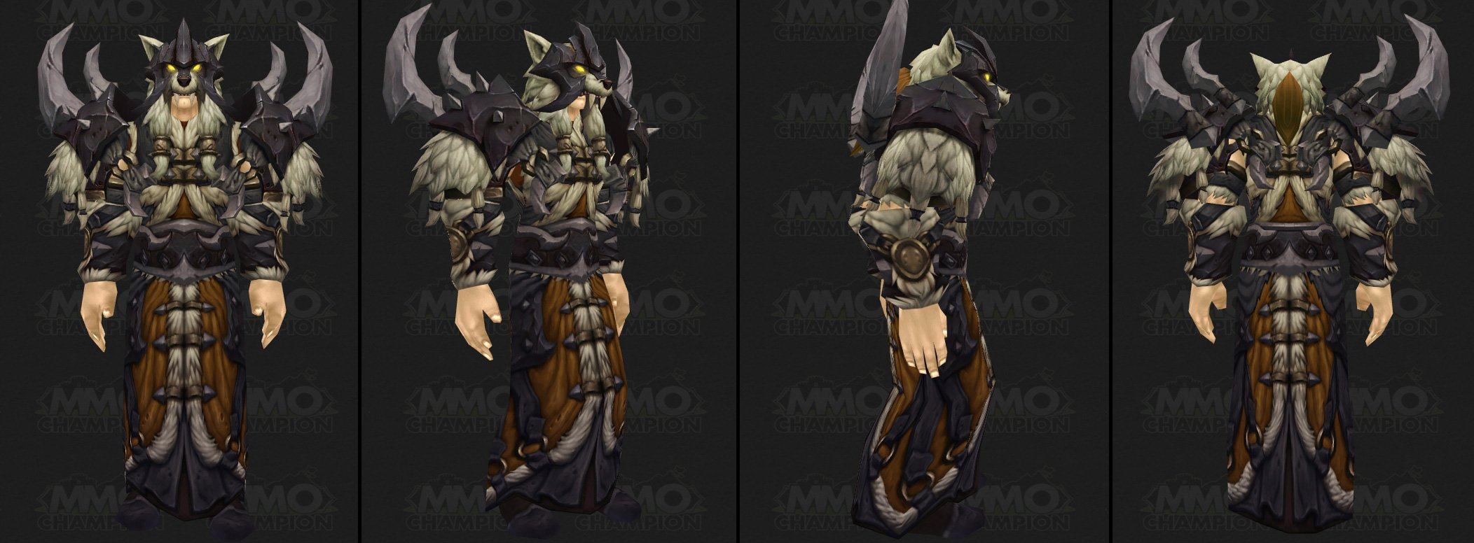 Cosmetic Armor 54 World Of Warcraft Forums