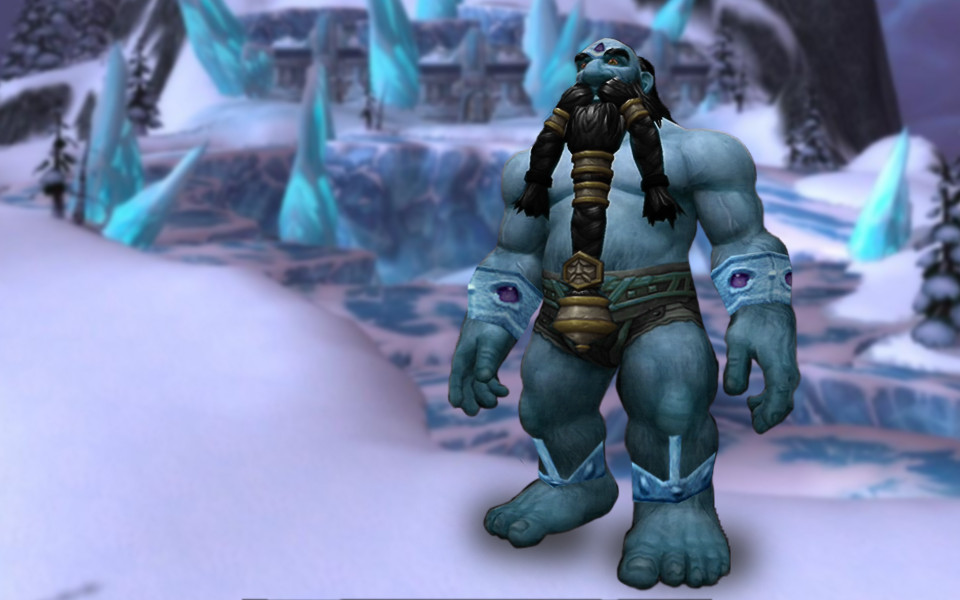 WoW: Subraces In WoW. How Would They Look Like? iMMOsite  Get your