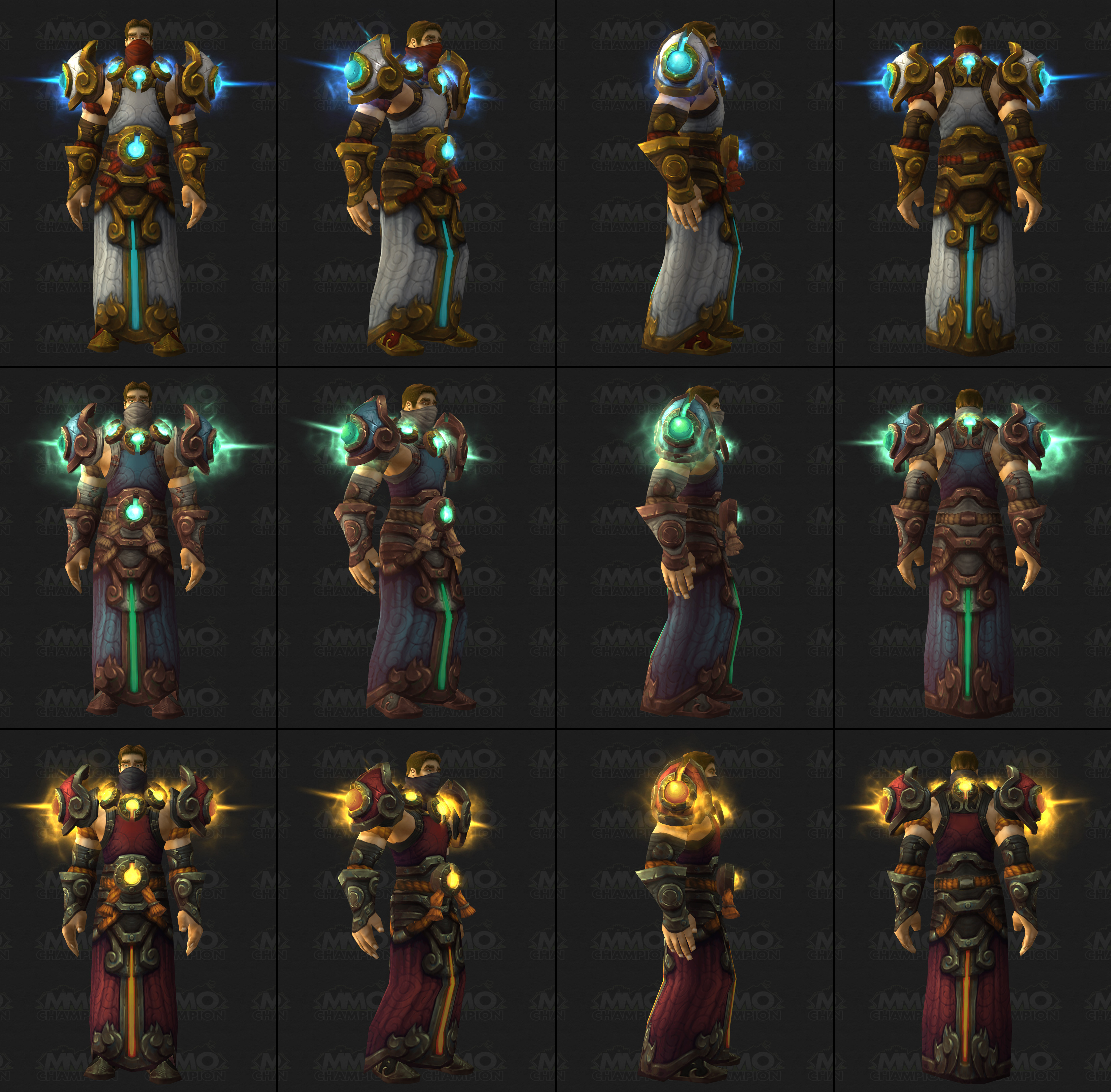 Wow patch 5 4 monk tier 16 raid set preview immosite for Wow portent 5 4