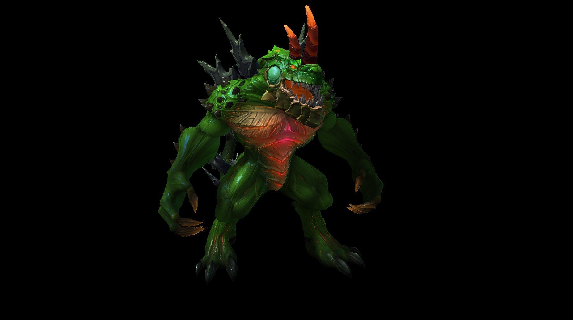 Diablo Green