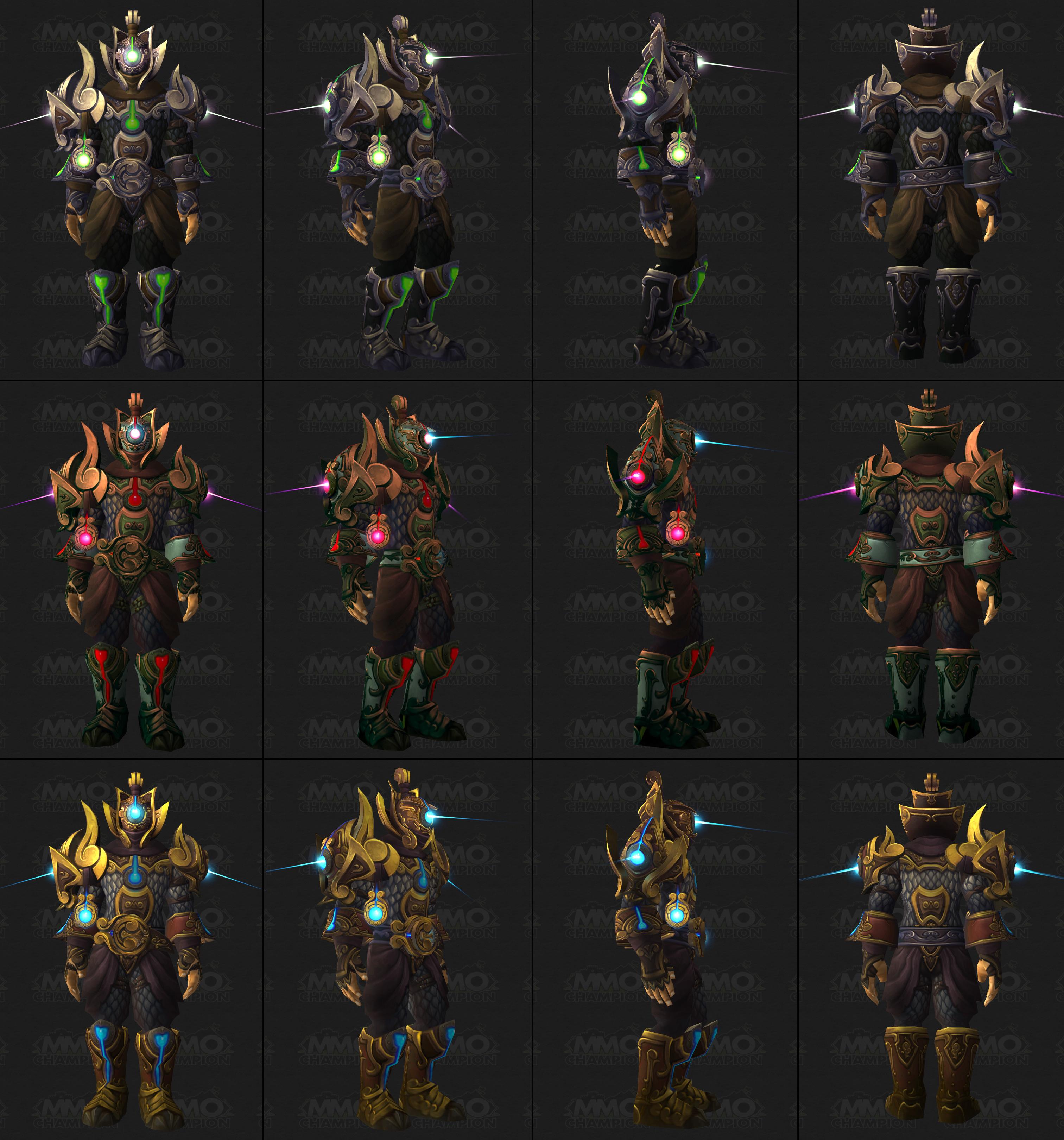Warcraft armor skin mod hentia photo