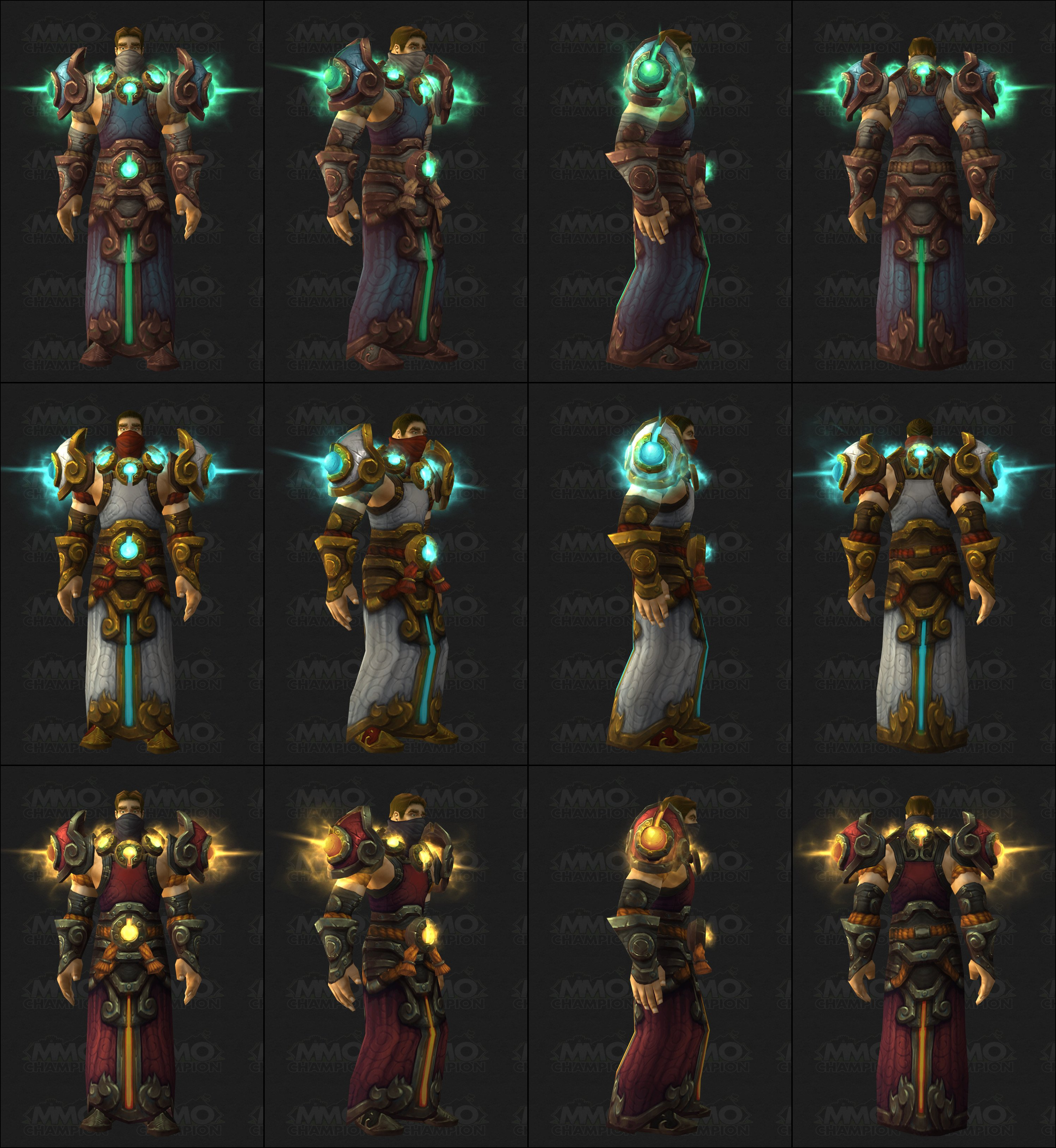 Patch 5.4 - Tier 16 Armor Sets - MMO-Champion