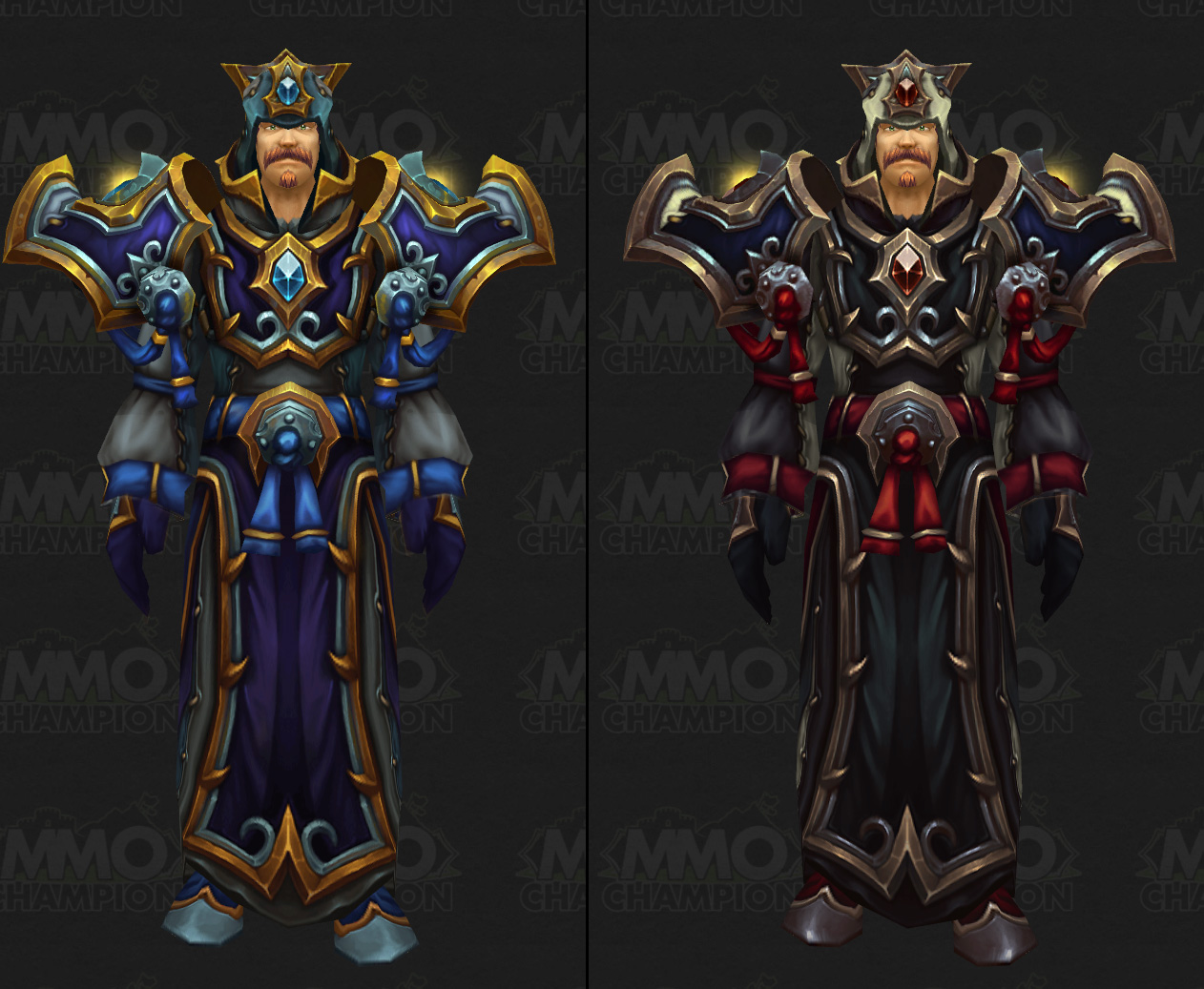 WoDEquipping for Battle WoD Crafted Armor Apr 28 Hotfixes Blue Posts Ashran - MMO-Ch&ion & WoD:Equipping for Battle WoD Crafted Armor Apr 28 Hotfixes Blue ...