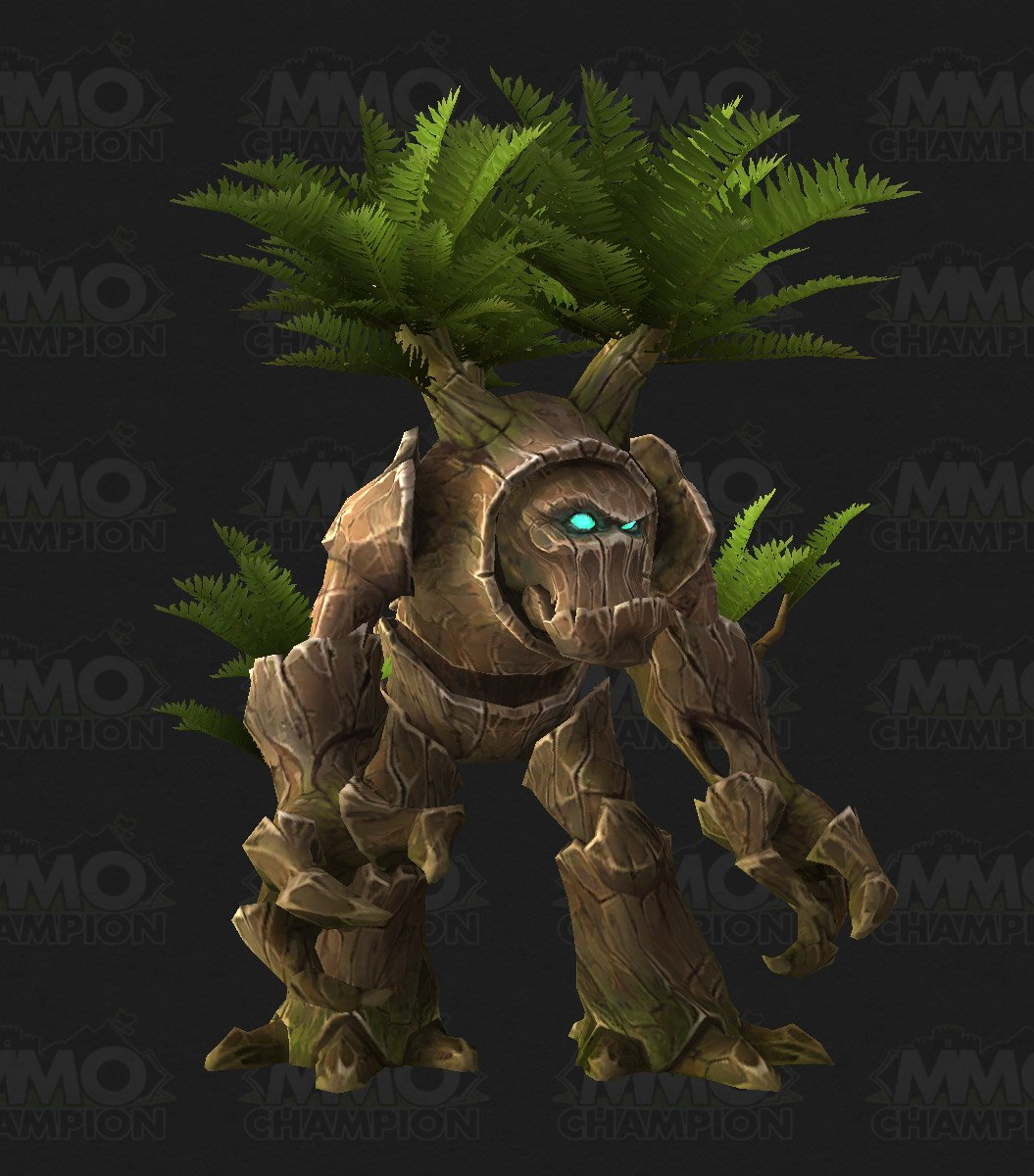 Druid Treant Form Change - World of Warcraft Forums