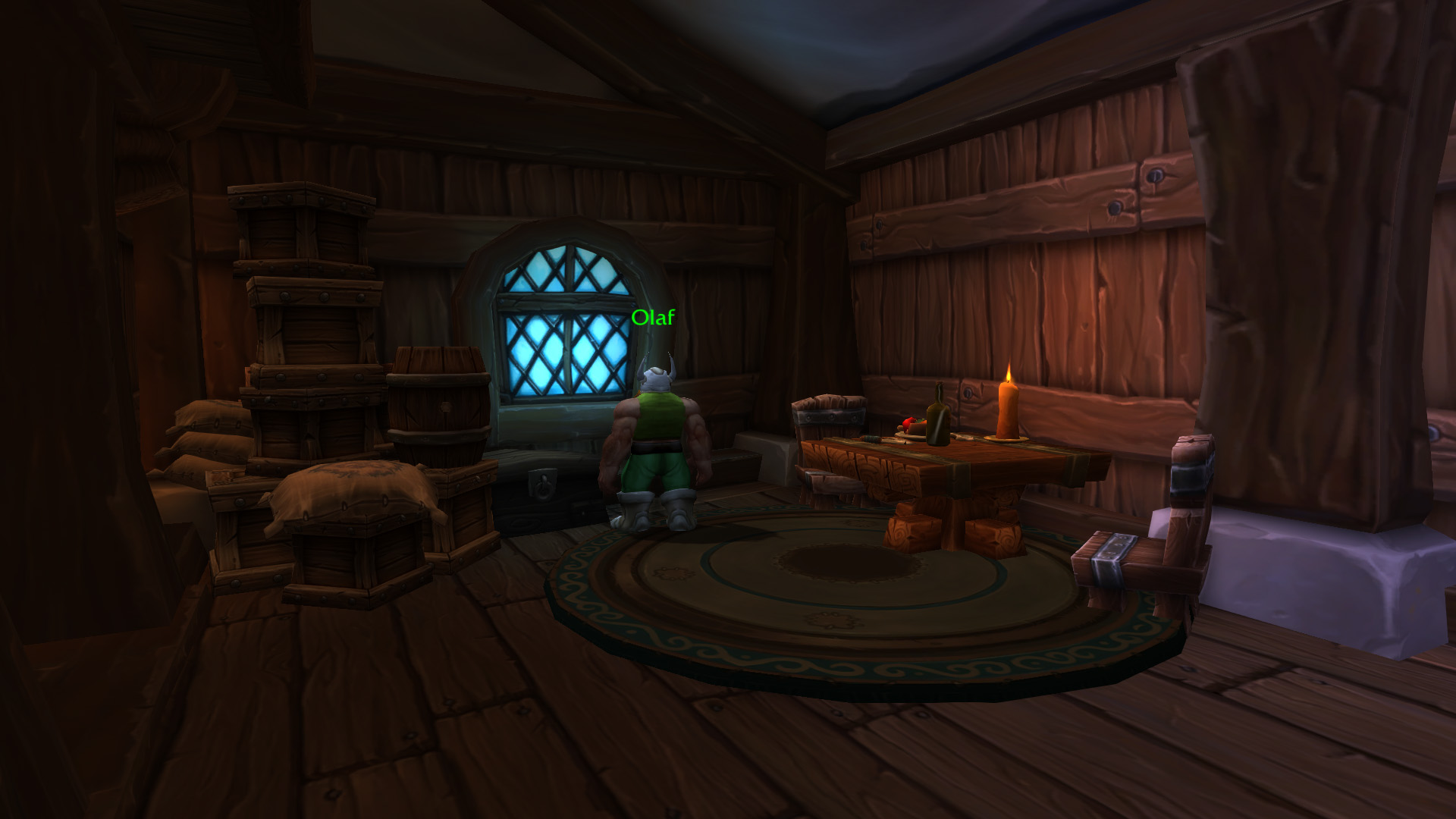 Steel alliance level 1 horde screenshots malvernweather Choice Image