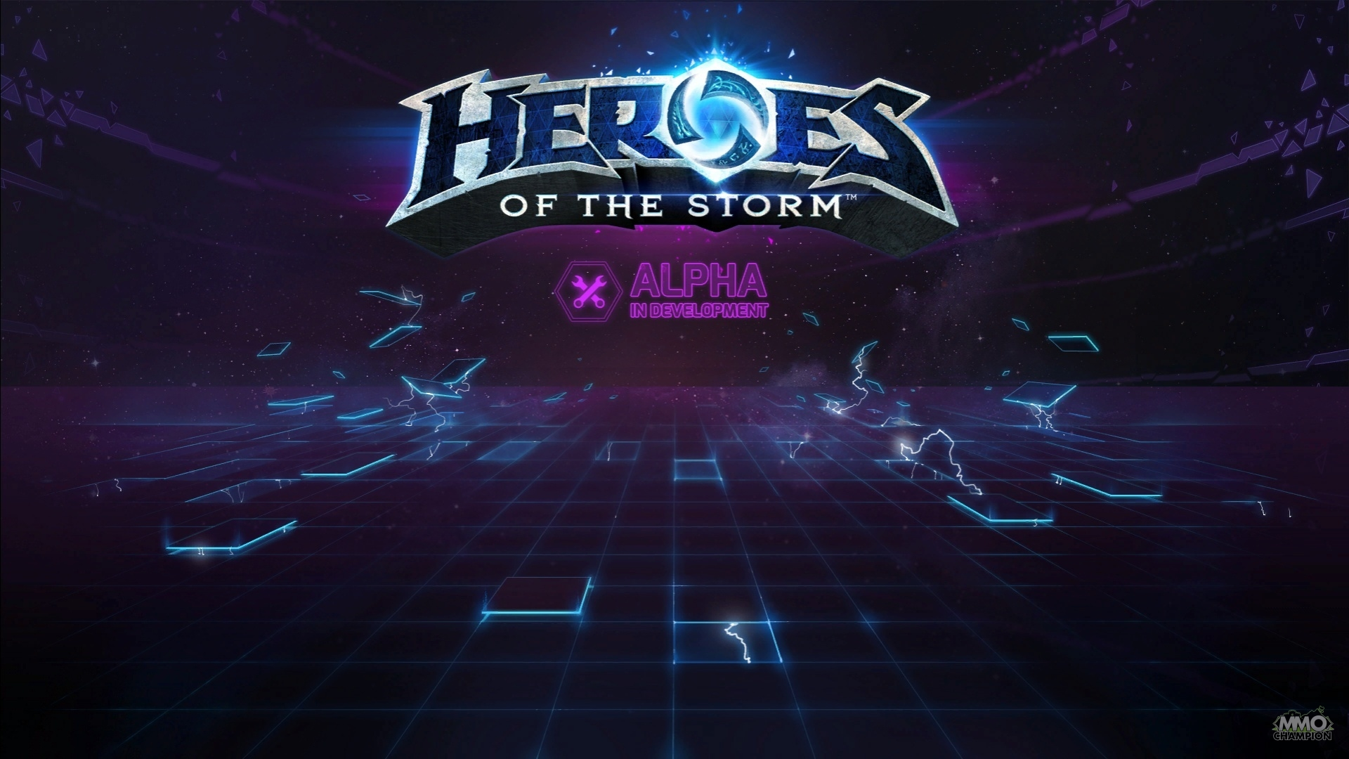 Heroes of the Storm Battlenet US