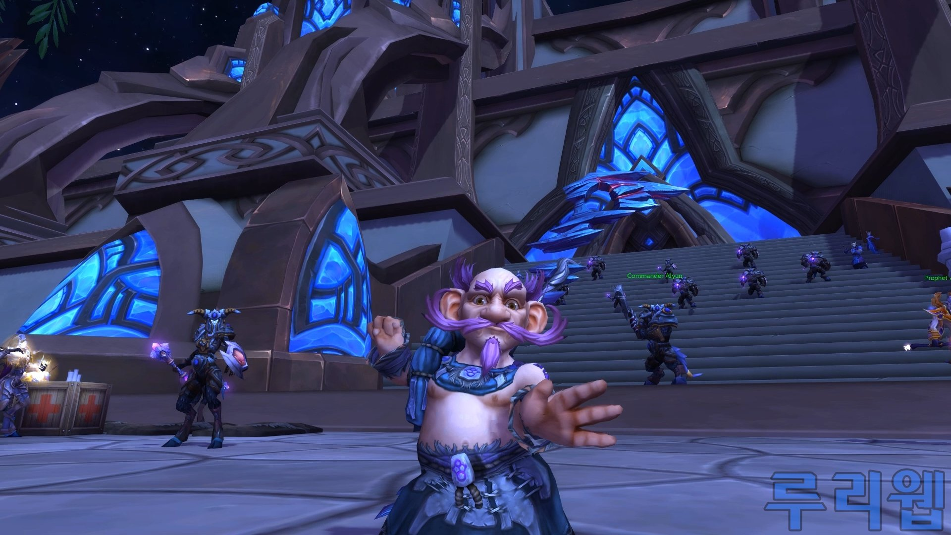 Warlords of Draenor : Discussions & screens pré-sortie Ruliweb_newwowchara_on_67