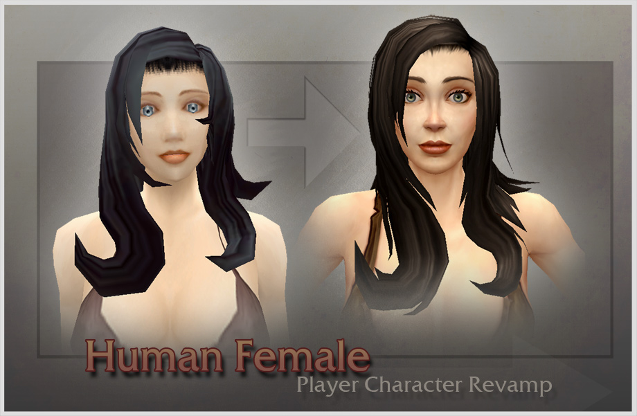 Femme humaine