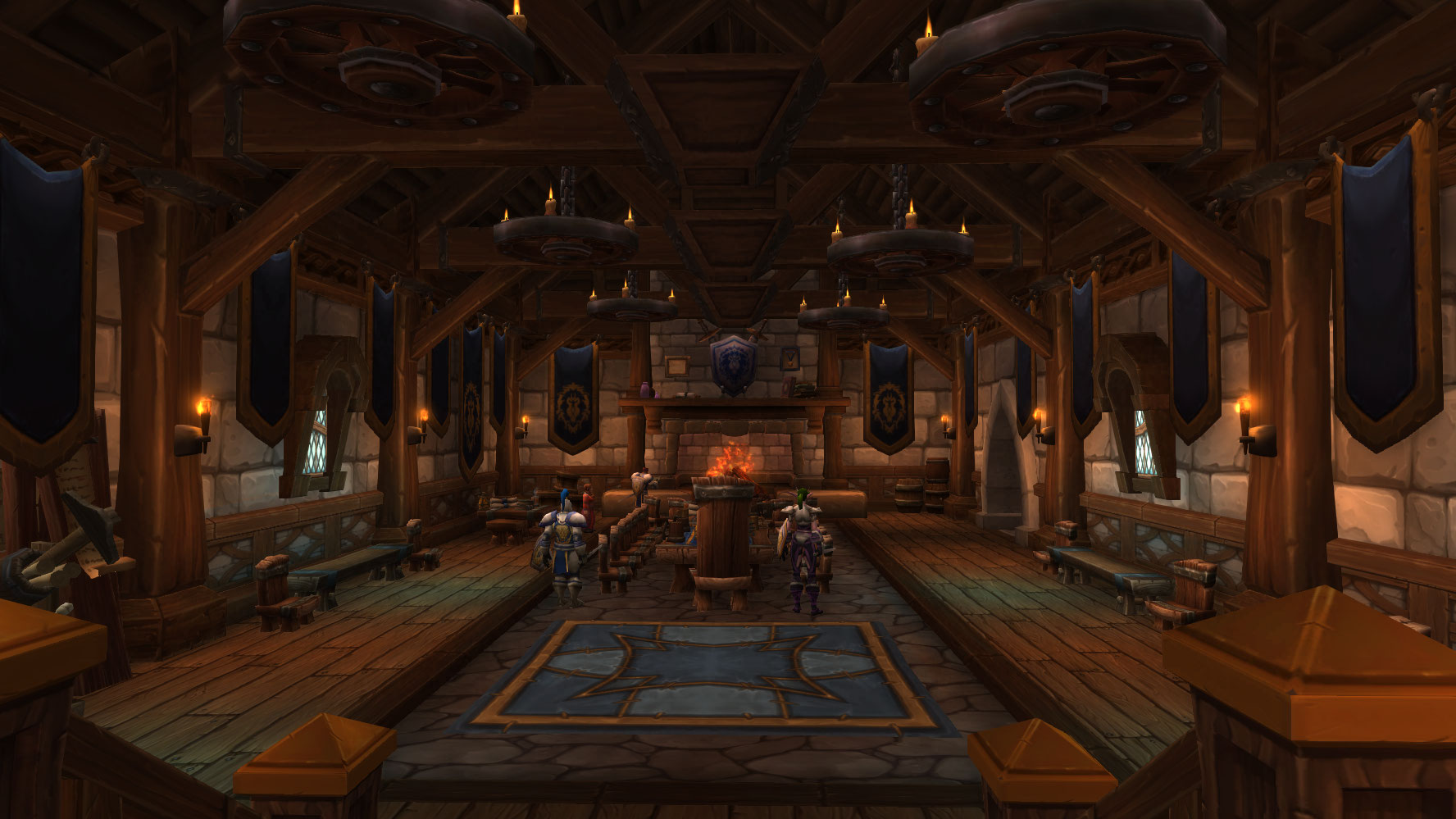 Guide to Garrisons in Warlords of Draenor - Guides - Wowhead