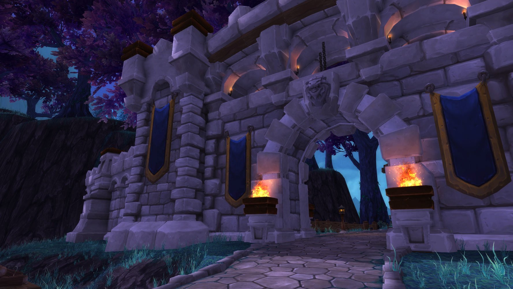 Warlords of Draenor - Garrisons: Engineering Works - MMO