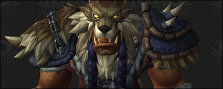 Warlords of Draenor - New Mage Spells, Orc Clan Armor Sets