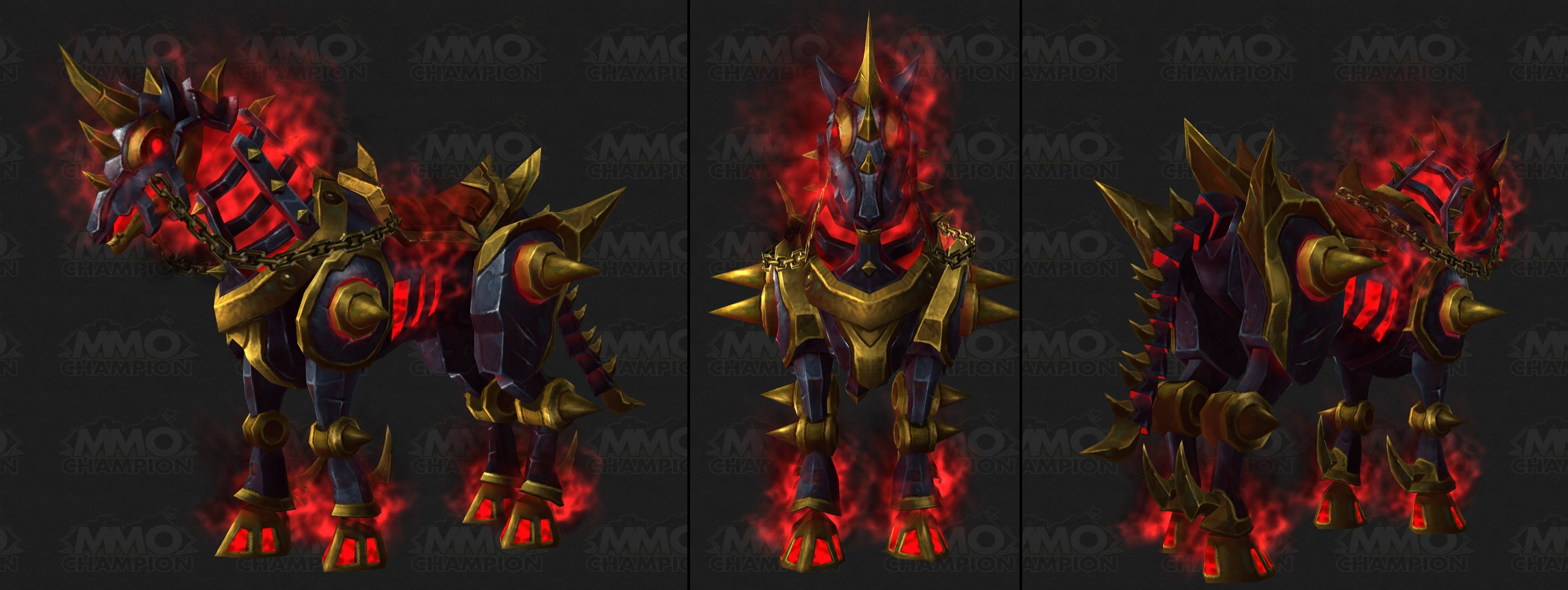 Melee Build Demon Hunter Diablo