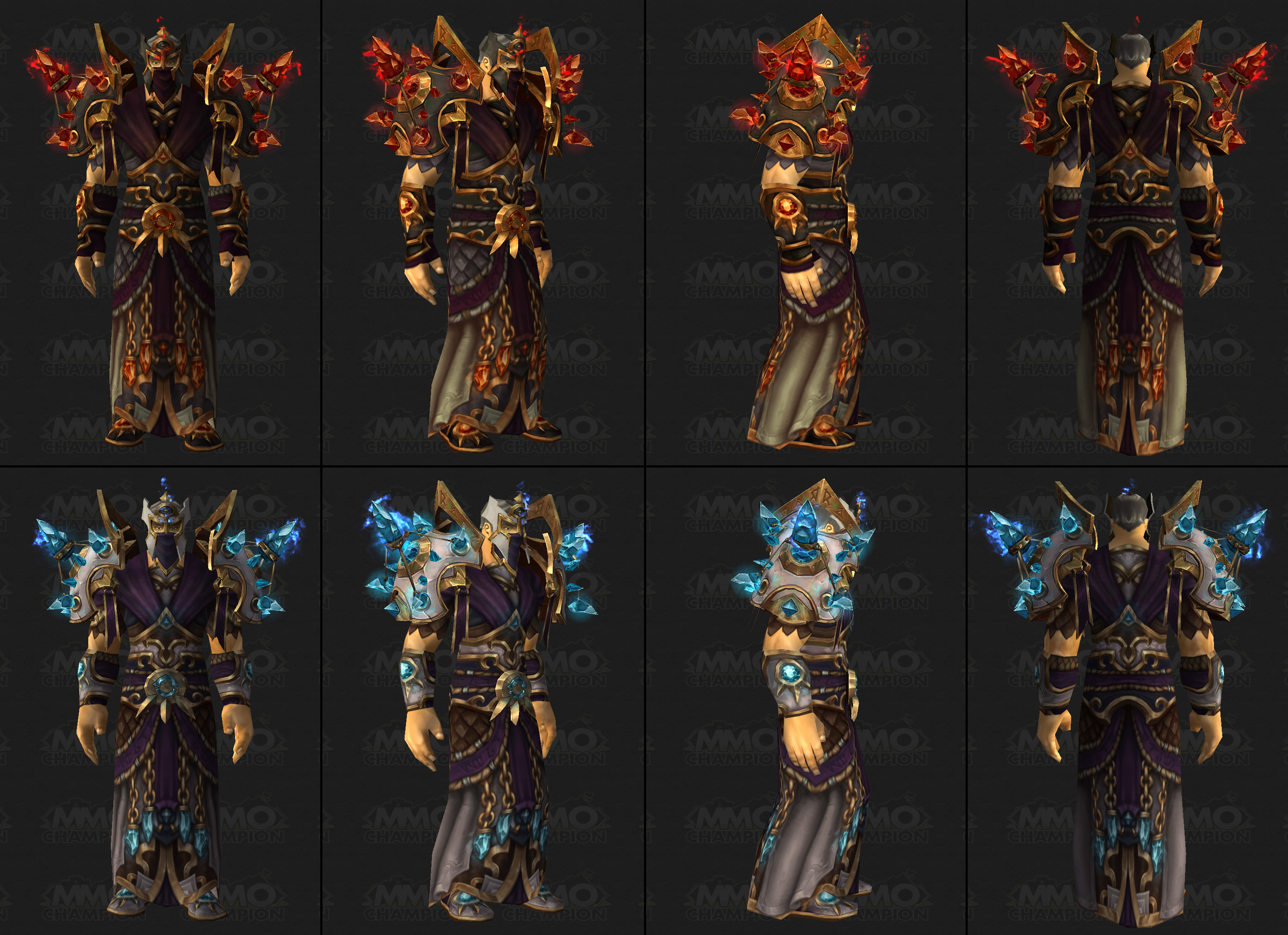 Tier 17 Mage and Monk Armor Sets May 27 Hotfixes Blue Tweets Faction Change Update & Tier 17 Mage and Monk Armor Sets May 27 Hotfixes Blue Tweets ...
