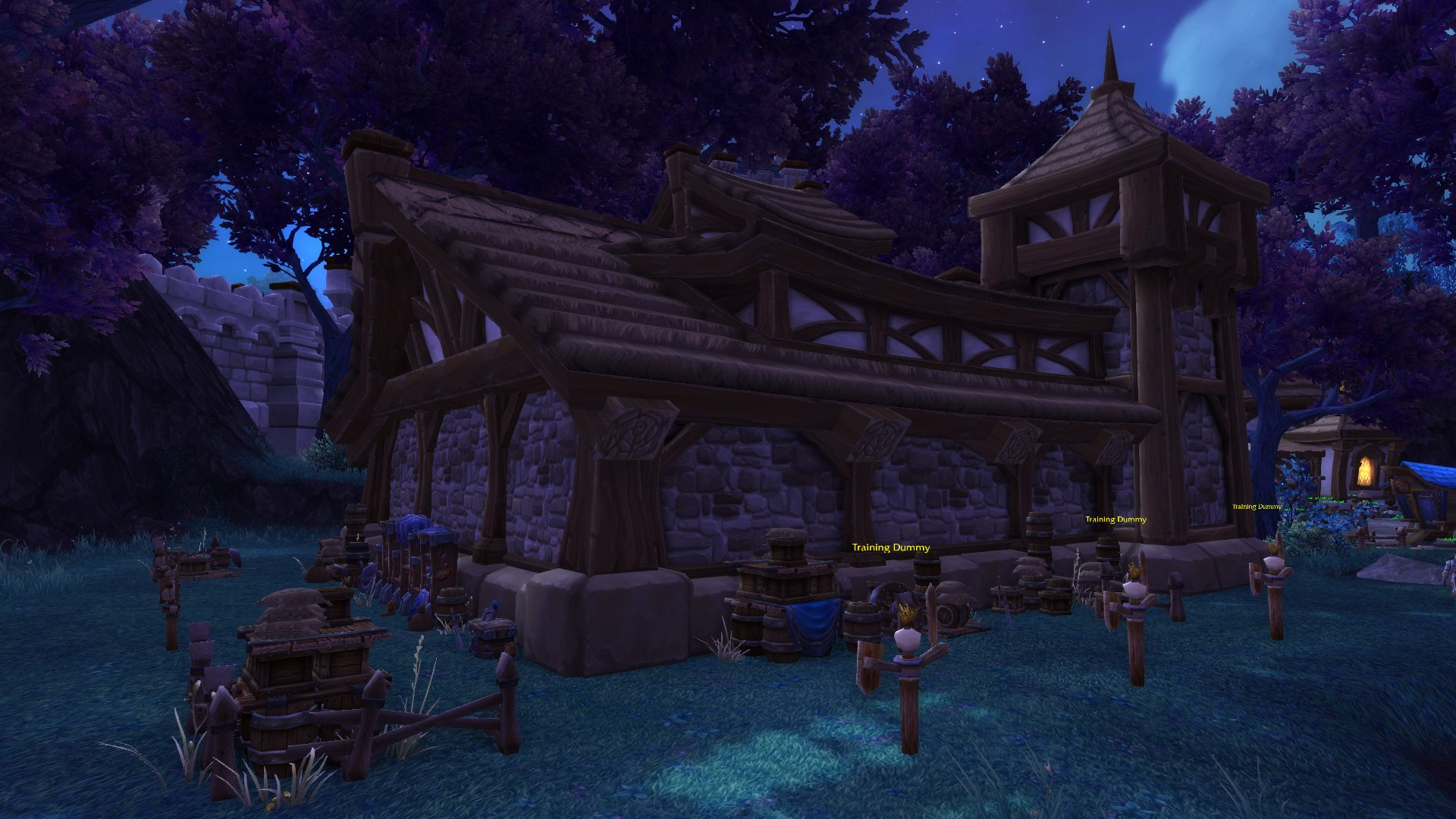 Rhyme and punishment forums view topic barracks mage tower level 2 horde screenshots malvernweather Gallery