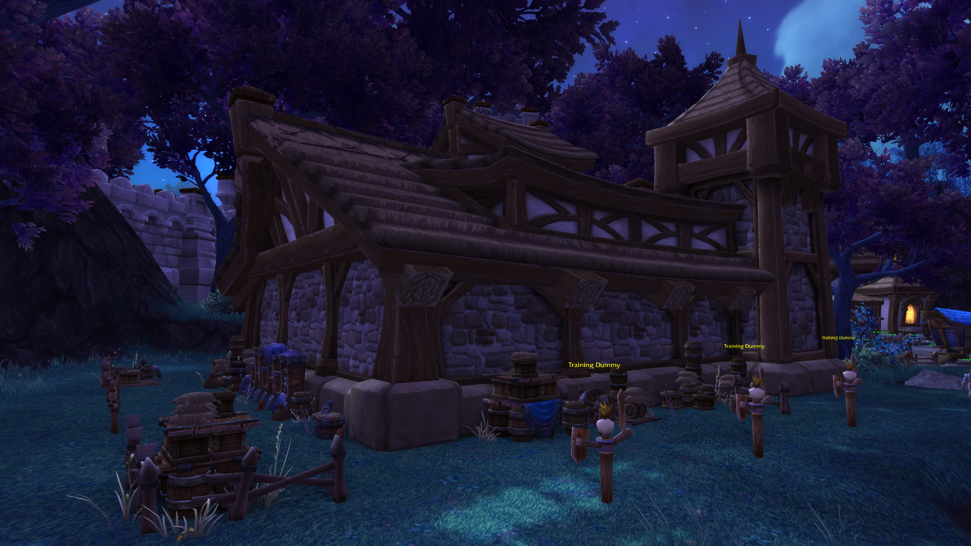 Rhyme and punishment forums view topic barracks mage tower level 2 horde screenshots malvernweather Image collections