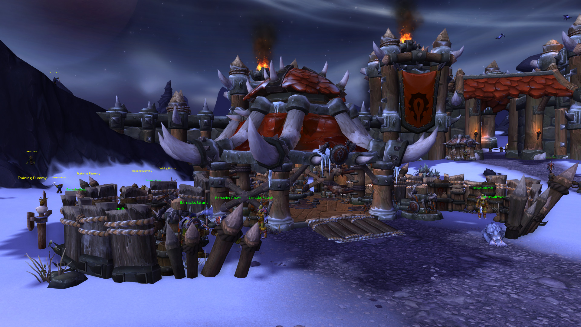 Rhyme and punishment forums view topic barracks mage tower image malvernweather Gallery