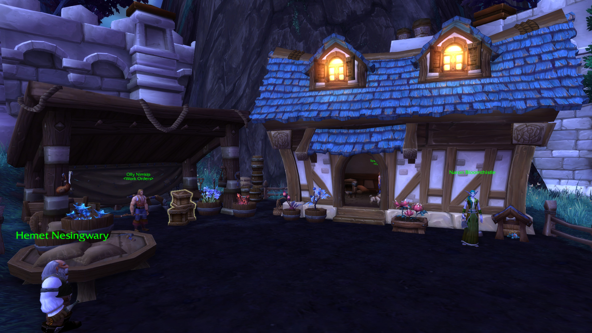Gathering professions and buildings launch time qa wednesday the lunarfall excavation frostwall mines has its own plot that no other buildings can be placed upon everyone with a garrison has access to this building malvernweather Images