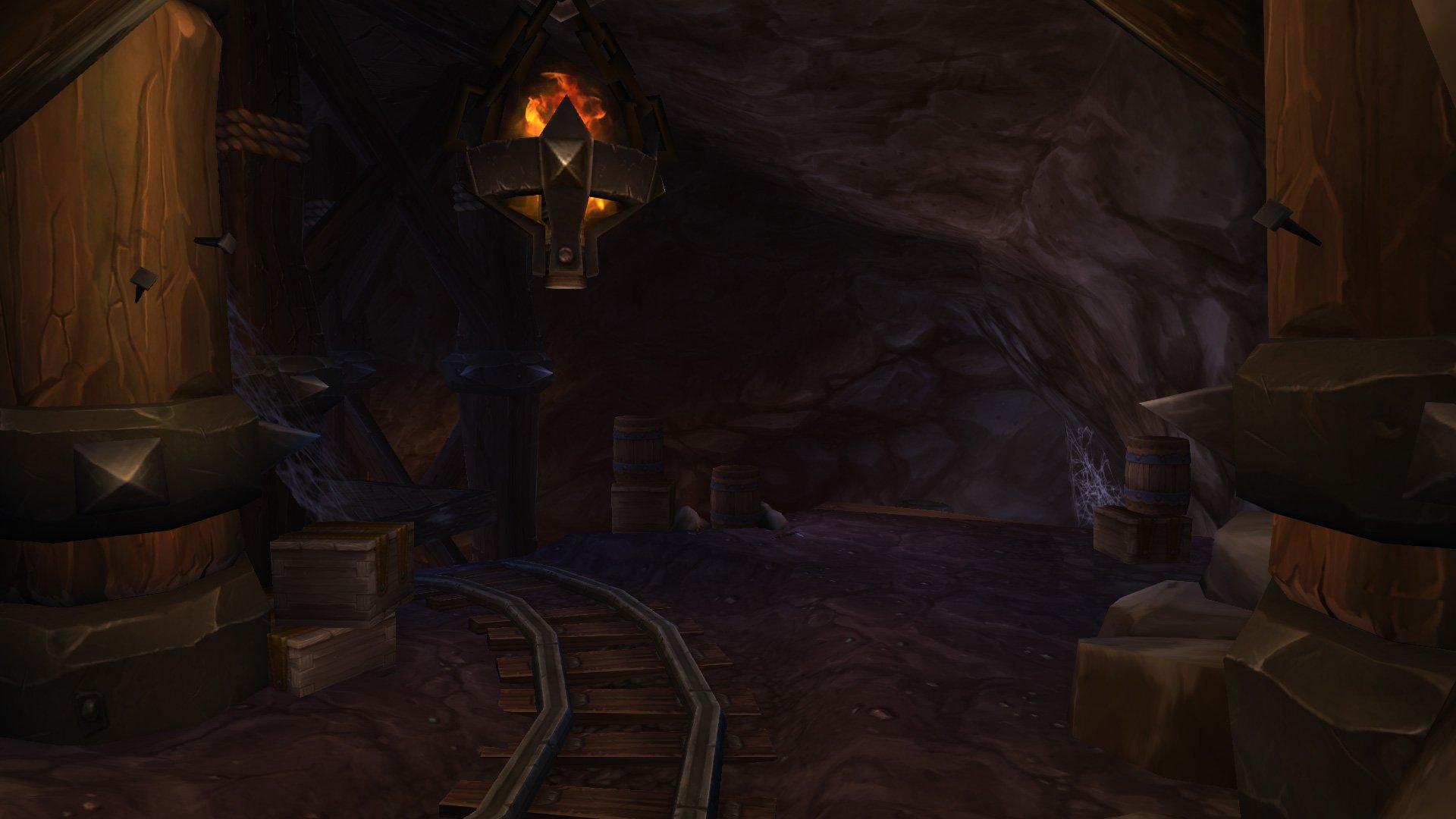 Warlords of draenor garrisons lunarfall excavation frostwall level 2 screenshots malvernweather Images