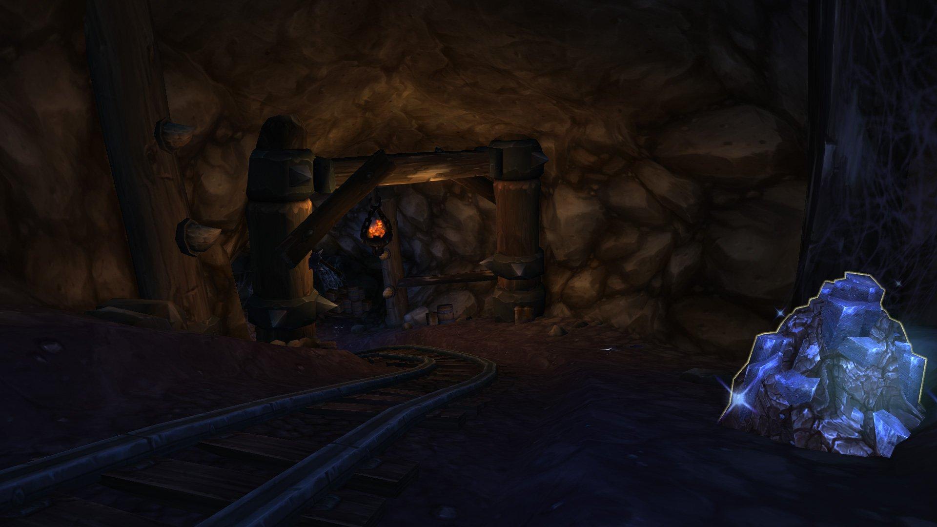 Warlords of draenor garrisons lunarfall excavation frostwall level 2 screenshots malvernweather Choice Image